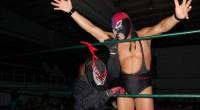 """En la función de lucha libre de la promotoria """"Leyendas Inmortales"""" efectuada en el deportivo """"Benito Juárez"""", en la delegación del mismo nombre, se tuvo una entrada de público de […]"""