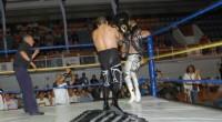 En la pasada función de Leyendas de la Lucha Libre, en el deportivo Benito Juárez, se llevó a cabo un mano a mano entre Máscara Año 2000 y Heavy Metal, […]