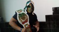 El luchador de origen puertorriqueño, Kamelot, en su andar luchístico acaba de estrenarse como campeón de peso completo de CCW en los Estados Unidos, tras destronar al gladiador Santos en […]