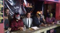 Alberto del Rio, Tinieblas Jr, encabezaron la presentación del relanzamiento de la ahora, no sólo promotora de funciones, sino empresa de lucha libre FULL, con el objetivo de presentar elencos […]