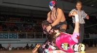 En la pasada función de leyendas Inmortales del 13 de diciembre en el Deportivo Benito Juárez, en la lucha estelar, los Hermanos Dinamita (Máscara Año 2000 y Universo 2000), junto […]