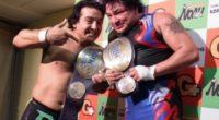 Una nueva empresa luchística ha surgido y pretende rescatar las reglas y la esencia de la lucha libre. Pro-Wrestling Resurrection (WR) comenzará actividades el sábado 30 de marzo en la […]