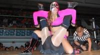 La nobel luchadora Yuca, quien en el ring se caracteriza por su gran belleza y sus ojos cristalinos que hacen ser el sueño de cientos de aficionados y que en […]