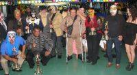Se realizó la entrega anual de reconocimientos a lo mejor del 2017 de la lucha libre independiente, el trofeo Campeones de la Fantasía, iniciativa a cargo de Super Muñeco.