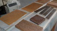 Láminas onduladas para techos, pisos de viviendas y tablas para la industria de la construcción son algunas de las aplicaciones de la madera plástica ecológica desarrollada en el Centro de […]