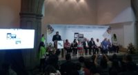 Cándida Fernández de Calderón, directora de Fomento Cultural Banamex, comento que esta ceremonia de premiación es una muestra clara del esfuerzo de los socios culturales que incentivan este galardón. Dijo […]