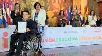 En reconocimiento al trabajo que la comunidad escolar y personal docente realizan para favorecer la inclusión educativa de los alumnos con discapacidad y aptitudes sobresalientes, la Secretaría de Educación Pública […]