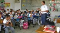 La organización civil Mexicanos Primero, tras conocerse los resultados nacionales de la Evaluación Docente, informó que estos porcentajes según su nivel de logro: Insuficiente: 15.3%; Suficiente: 36.2%; Bueno: 40.5% y […]