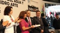 Con el fin de cuidar el agua en el DF, el jefe de Gobierno capitalino (GDF), Miguel Ángel Mancera, dio a conocer que, en breve, podría entrar en vigor una […]