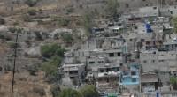 El Valle de México sufrió una devastación brutal del 99 por ciento de su área lacustre, 73 por ciento de sus bosques y el 71 por ciento de su suelo […]