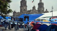 * La irritación de amplios sectores de habitantes de la ciudad de México y del área metropolitana, contra la intransigencia, ha venido creciendo en el transcurso de las últimas semanas. […]