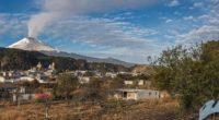 Existe una permanente vigilancia en torno al volcán Popocatépetl por encontrarse activo y estar rodeado de importantes concentraciones urbanas en el Estado de México, Puebla, Morelos, Ciudad de México (CDMX) […]