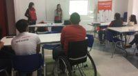 Se dio a conocer que Fundación MAPFRE y la Universidad Panamericana celebraron su tercer aniversario de Comunidad MAPFRE-UP, centro social que ofrece servicios integrales a los habitantes del pueblo de […]
