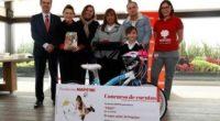 """La FundaciónMAPFRE México, dio a conocer a las ganadoras mexicanas de la quinta edición de su concurso internacional de cuentos """"Educa tu mundo"""". Los reconocimientos fueron para una estudiante de […]"""
