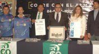 Texto y fotos: Enrique Fragoso Se dio a conocer que el maratón de la Ciudad de León, Guanajuato, tend´ra 700 mil pesos en premios, incluyendo un departamento que se concursará […]