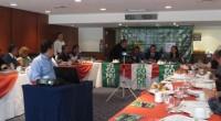 En conferencia de prensa, autoridades del Ayuntamiento de León, Guanajuato, a través de la Comisión Municipal de Cultura Física y Deporte, hizo la invitación a la comunidad atlética nacional e […]