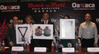 Se dio a conocer que Oaxaca capital será sede el 27 de abril del 2018 delmedio Maratón Rock and Roll, en el que conjuga el deporte con la música. El […]