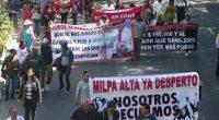 Un grupo de aproximadamente 300 habitantes de varios pueblos de Milpa Alta acudieron a las oficinas de la Secretaría de Medio Ambiente federal (SEMARNAT) para exigir la renuncia de su […]