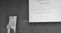 En conferencia magistral en el Senado de la república, el premio Nobel de Química, Mario Molina, comentó que es urgente que se deje de lado la supuesta polémica de que […]
