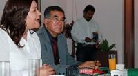 Nezahualcóyotl, Méx.- La candidata del PRI a la presidencia municipal, Martha Angón se comprometió a impulsar la educación, cultura y el deporte a través de la política pública para dar […]