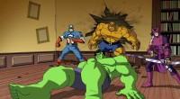 Las series animadas de Marvel, dueña de los derechos de los populares personajes Los Vengadores, y que desde hace casi un año es transmitida por televisión de paga podrán ser […]