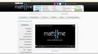 """""""Math2me"""" o """"Matemáticas para todos"""" es una página electrónica dedicada a dar asesorías gratuitas en videohttp://www.math2me.com/. Sus fundadores, José Alejandro Andalón Estrada, egresado de la Maestría en Electrónica y Telecomunicaciones […]"""