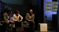 En la Social Media Week México, Ernesto Márquez, publicista mexicano, expresó que en estos días se viven momentos muy importantes en el mundo del marketing y mencionó que los […]