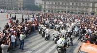 En días pasados se llevó a cabo la mega rodada de más de 6 mil motocicletas que partió del zócalo capitalino y que fue el marco del festejo de los […]
