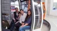 POR: Irma Eslava El presidente Enrique Peña Nieto y el gobernador Eruviel Ávila Villegas inauguraron el Mexicable, primer teleférico para transporte público en el país, que reduce en alrededor de […]
