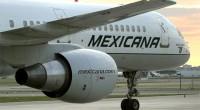 El titular de la Secretaría del Trabajo y Previsión Social (STPS), Alfonso Navarrete Prida, reiteró su compromiso de que en el concurso mercantil de Mexicana de Aviación se respetarán los […]