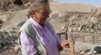 La participación de arqueólogos y restauradores del Instituto Nacional de Antropología e Historia (INAH) organismo del gobierno mexicano, en la rehabilitación de la Tumba Tebana 39, en Luxor, Egipto, […]