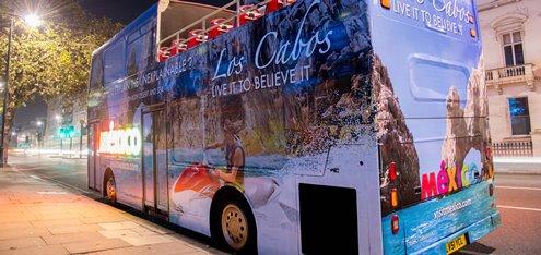 """En el marco del World Travel Market 2014 y del lanzamiento del Año Dual """"México en Reino Unido y Reino Unido en México"""", la secretaria de Turismo federal, Claudia Ruiz […]"""