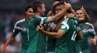 CASI DENTRO DEL MUNDIAL México tiene prácticamente amarrado medio boleto para el Mundial de futbol de Brasíl 2014, luego de golear 5-1 a Nueva Zelanda el pasado miércoles en la […]