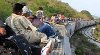 Migración a E.U. por necesidad, no por gusto Rafael Cienfuegos Calderón El constante incremento del dinero que en dólares envían los mexicanos que se encuentran legal o ilegalmente en Estados […]