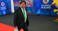 CALIENTAN LA BANCA Y TODAVIA LOS PREMIAN Miguel Herrera llegó a manifestar que convocaría a la selección nacional sólo a jugadores que tengan regularidad en Europa, pero hoy se contradice. […]