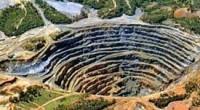 """Organizaciones ambientalista denunciaron la latente bomba de tiempo que representa la minera canadiense """"Goldgroup"""", en el estado de Veracruz, que inició trabajos de exploración en la zona desde 1995 y […]"""