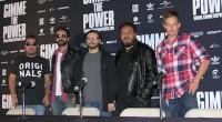 """México.- En la ciudad de México ee llevo a cabo la presentación del documental """"Gimme The Power"""", del director Olallo Rubio, sustentando el film en la carrera musical del grupo […]"""