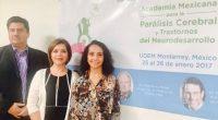 La Oficina de Convenciones y Visitantes de Monterrey dio a conocer que la entidad será sede del 2° Congreso Internacional de la Academia Mexicana para la Parálisis Cerebral y Trastornos […]