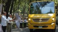 Con base a una campaña de difusión móvil de 204 autobuses que recorren al ciudad de México, el sector de balnearios y parques recreativos del estado de Morelos busca llegar […]