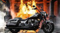 Indian Motorcycle, la primera empresa de motocicletas americanas, y Jack Daniel's, la primera destilería americana registrada, presentó el modelo Jack Daniel's Limited Edition Indian Springfield Dark Horse. Por cuarto año […]