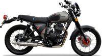 La empresa Ventode motocicletas en su participación en la ExpoMoto 2016, presentó la nueva Lucky7 400 Café Racer, diseño minimalistabasado en los años 50sque permite personalizar la moto. Al respecto, […]
