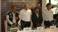 La ciudad de León, Guanajuato será por segundo año consecutivo la sede de una fecha del Campeonato Mundial de Motocross 2015, el cual se realizará el 12 y 13 de […]
