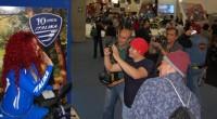 En el sur de la Ciudad de México se llevó con éxito la edición 2014 de la Expo Moto, en donde miles de visitantes pudieron conocer los nuevo en aditamentos […]