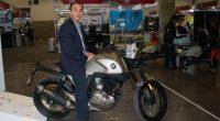 La empresa de motocicletas Vento Motorcycles, presento en el marco del evento ExpoMoto 2017, sus cuatro nuevos modelos de motocicletas, que serán sus productos insignia al 2018, con base a […]