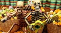CULTURA DE LA MUERTE Las autoridades capitalinas se visten de luto para celebrar el Día de Muertos, una cultura que sobrevivió la cruel y salvaje conquista gachupina, la otra evangelización […]