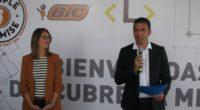 La empresa de productos escolares y oficina BIC México y su Fundación BIC anunciaron el inicio del programa de capacitación que se realizará con 1,020 mujeres en el sector de […]