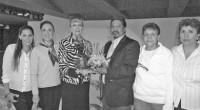Con motivo del Día Internacional de la Mujer, la administración local, que preside el delegado en Cuajimalpa, Adrián Rubalcava, llevó a cabo diversas actividades culturales, recreativas y educativas. Dentro del […]
