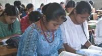 """El Instituto Nacional para la Evaluación de la Educación (INEE) y UNICEF publicarán un informe sobre los Pueblos Indígenas denominada """"Breve Panorama Educativo de la población indígena"""". En éste estudio […]"""