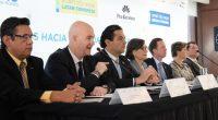 La Asociación Nacional de Ayuntamientos y Alcades, A.C. (ANAC) y la Asociación de Autoridades Locales de México, A.C. (AALMAC), FIRA Barcelona Internacional y Smart Cities México, firmaron un acuerdo que […]
