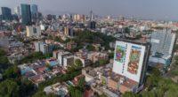 Se dio a conocer el proyecto Absolut Street Trees, iniciativa lanzada para oxigenar la Ciudad de México a través de murales urbanos. La superficie pintada será de 2,000 mts2 lo […]